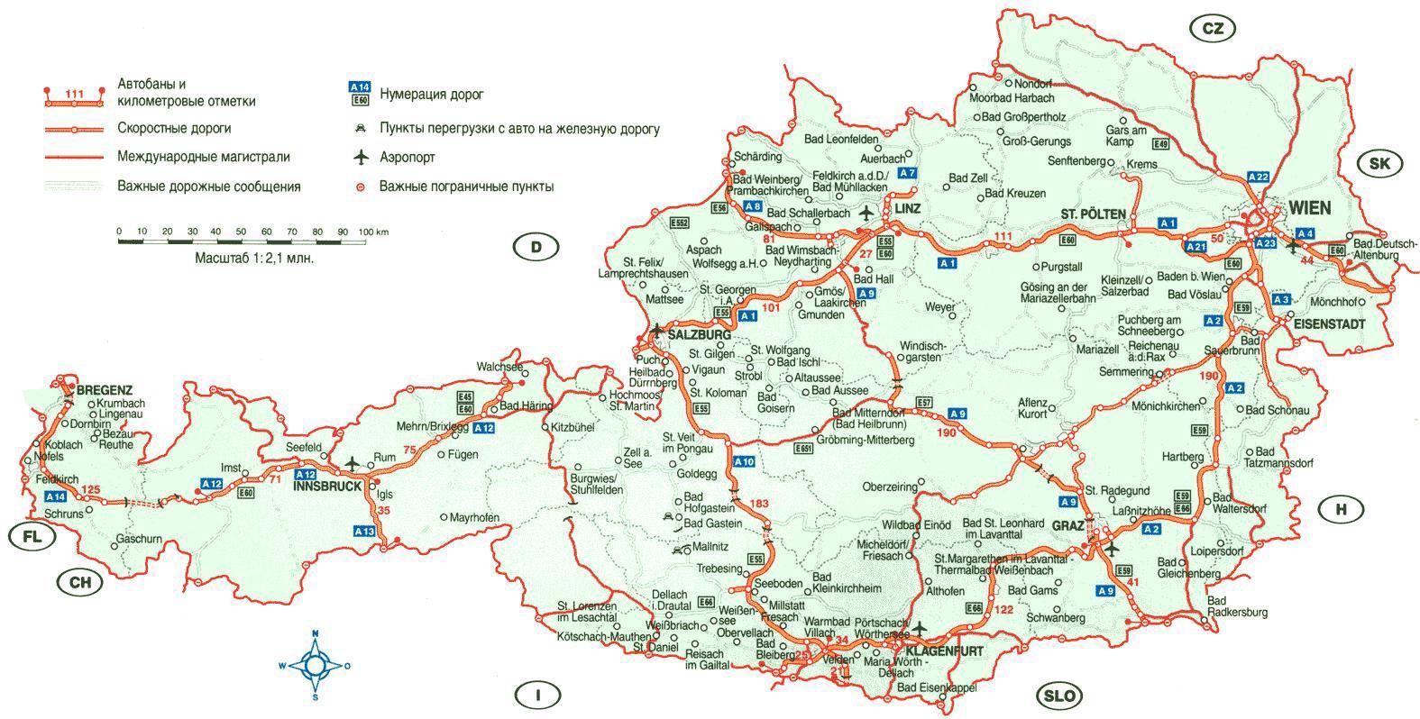 Ostrig Koreplan Detaljeret Kort Over Ostrig Western Europe